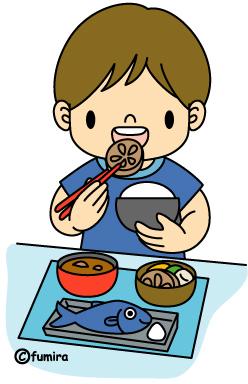 食育と健康 食を味わおう!
